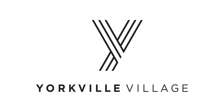 Yorkville Village Logo