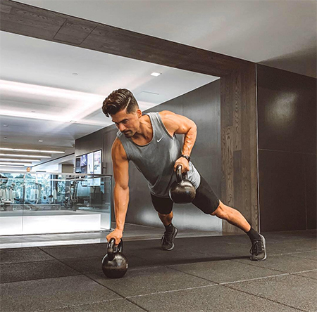 HOW TO UPGRADE YOUR STRENGTH AND CARDIO WORKOUTS - Yorkville
